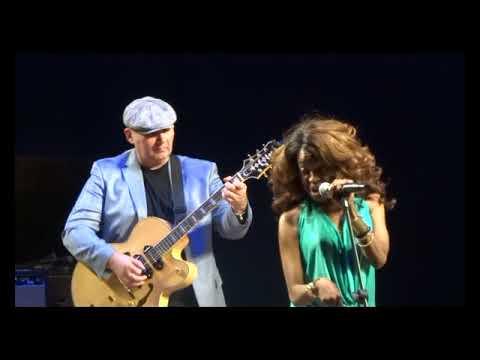 Karmen Moxie and DYNAMIC JAMES EURASIA 2017 Cania