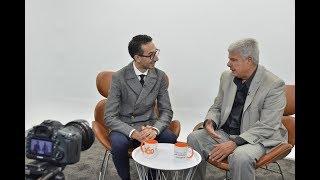 Le360.ma • Avec Youssef Jajili-مع يوسف ججيلي Ep11- Abdelkarim Zerktouni - عبد الكريم الزرقطوني