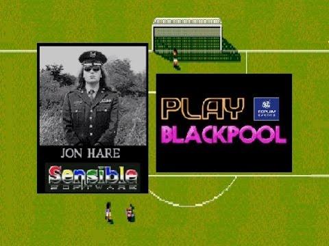 [PLAY EXPO Blackpool 2016] Jon Hare - Computer Games Designer (1985-2016)