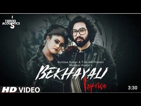 bekhayali-reprise-t-series-acoustics-feat-sachet-tandon-parampara-thakur