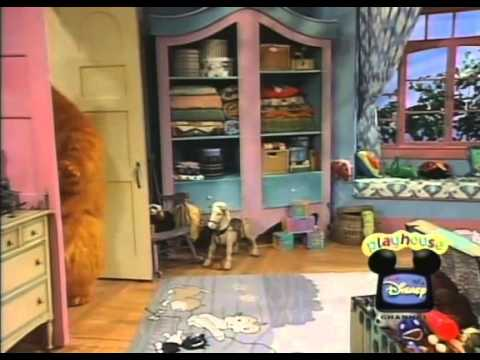 Disney Store | TV Loop | January 2001