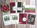 Timeless Tidings Kit – Double the Cards!
