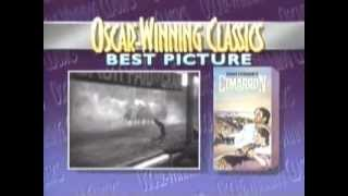 Cimarron (1931) Trailer