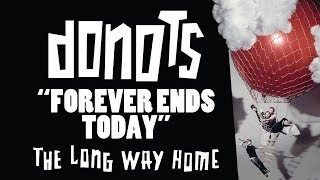 Donots - Forever Ends Today