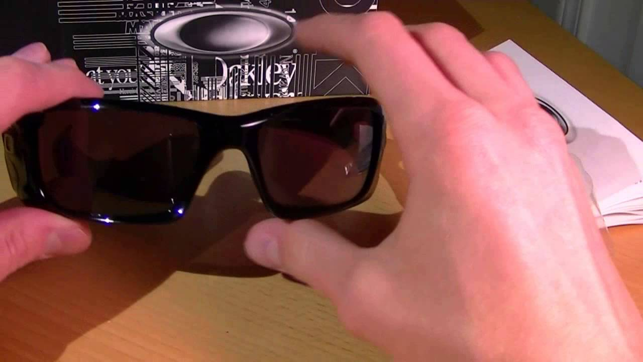 14d51c5876 Oakley Crankcase Review - YouTube