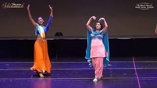 13 Mothers Dance | Aaja Nachle I SHIAMAK Vancouver Summer Funk 2019 - The SHAADI Musical