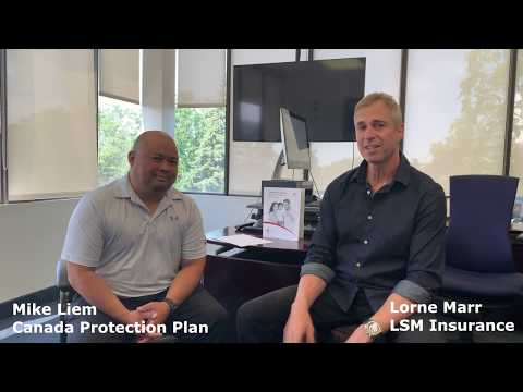 Life Insurance | Canada Protection Plan | Express Elite Plan | LSM Insurance
