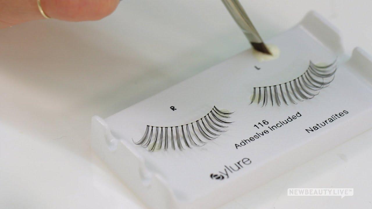 e05e2e5f548 5 Tips To Make Lash Strips Look Real | NewBeauty Tips and Tutorials ...