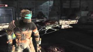 Lets Play: Dead Space | Part 9 | Lawn Chair and a Diet Pepsi