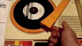 "FRENTE CUMBIERO -ANANAS TORNILLO- (7""/45RPM)"