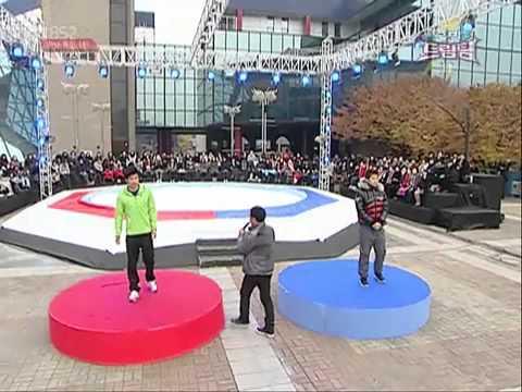 2PM VS  Dream Team  Dance Battle.flv