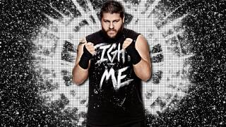 "WWE NXT: ""Fight"" ► Kevin Owens 1st Theme Song"