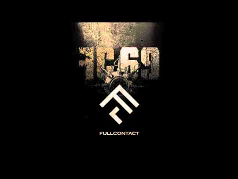 Full Contact 69 - No First Use Policy (album Man Machine) 2012