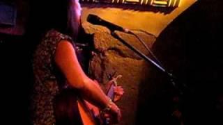 Mariée Sioux - Wild Eyes