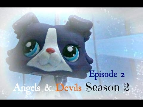 Angels & Devils Season 2 Episode 2 (Down to Earth)