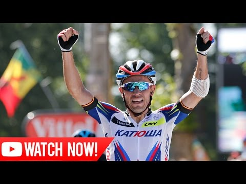Joaquim Rodriguez - 2015 - Best Moments