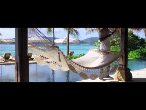 Necker Island, Sir Richard Branson's private island