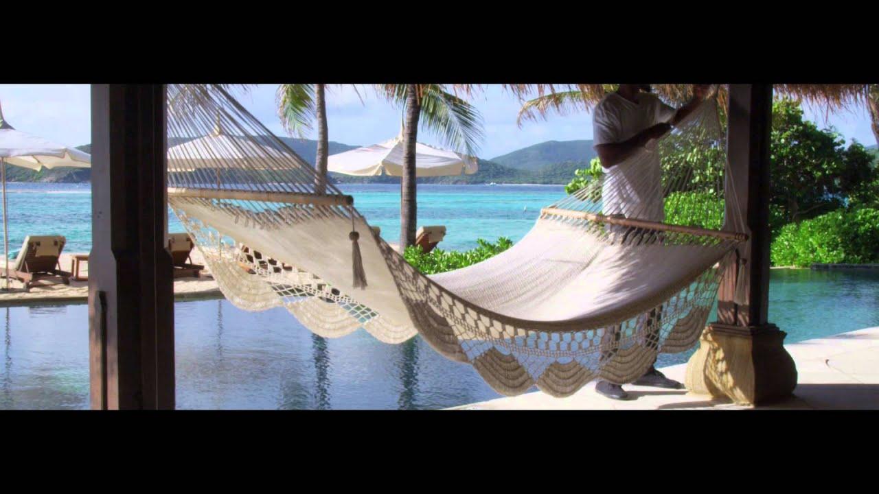 necker island sir richard bransons private island youtube