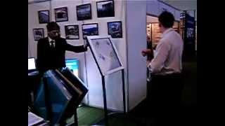 Монолитный поликарбонат: ударные испытания(, 2011-06-29T08:05:51.000Z)