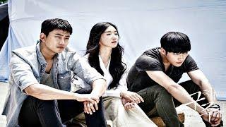 Weekly top 10 korean drama | july 31 - august 5  ratings!