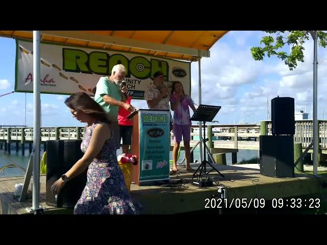 REACH Community Church Sunday Service 05-09-2021