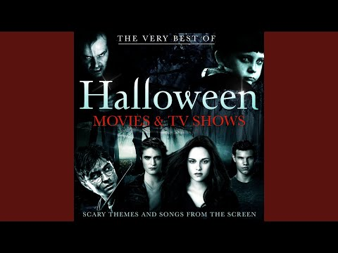 Nightmare on Elm Street Main Theme