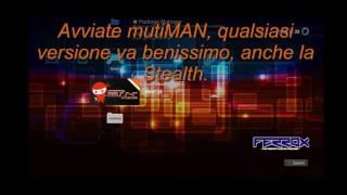PS3 - Guida pacchetti auto-installanti dell