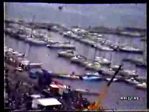 Offshore GP di Saint Tropez 1988
