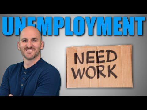 Macro: Unit 1.4 -- Unemployment