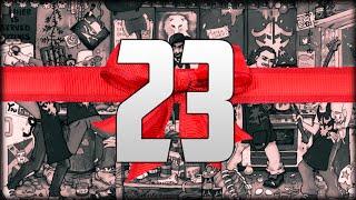 23 - SANTAS BEARD...