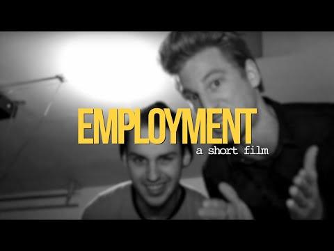 """""""Employment"""" - A Short Film"""