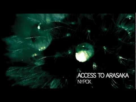 access to arasaka nypox