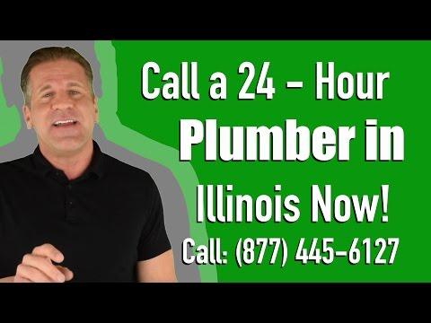 Local Chicago IL Plumber   24/7 Emergency Plumbing Illinois (877) 445-6127