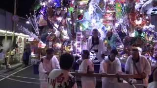 枝光祇園2016