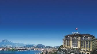 ART DECO HOTEL MONTANA - Hotel des Jahres 2018/2019