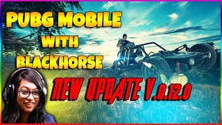 🔴NEW UPDATE IS FINALLY OUT! 0.12.0 NEW WEAPONS AND ZOMBIE MODE #PUBGMOBILE  #270