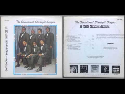 The Sensational Starlight Singers / A New Revelation