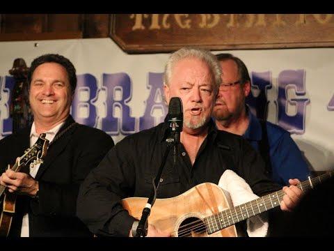 Larry Stephenson & David Parmley - We'll Meet Again Sweetheart
