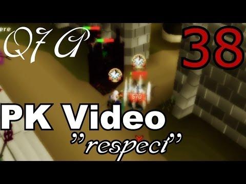 [SOULSPLIT] Q7A Pk Video 38 ''respect'' PVP combo breaking