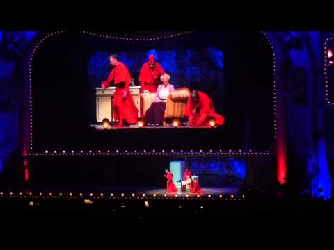 MONTY PYTHON LIVE AT O2 19TH JULY 2014 - Spanish Inquisition, Galaxy Song