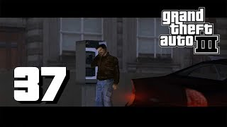 Grand Theft Auto 3 Walktrough #37  - Uzi Rider