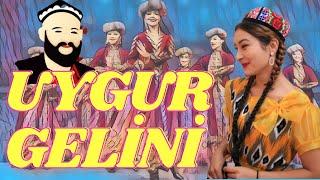 Uygur Gelini - Ozan Ünsal [Audio HQ]