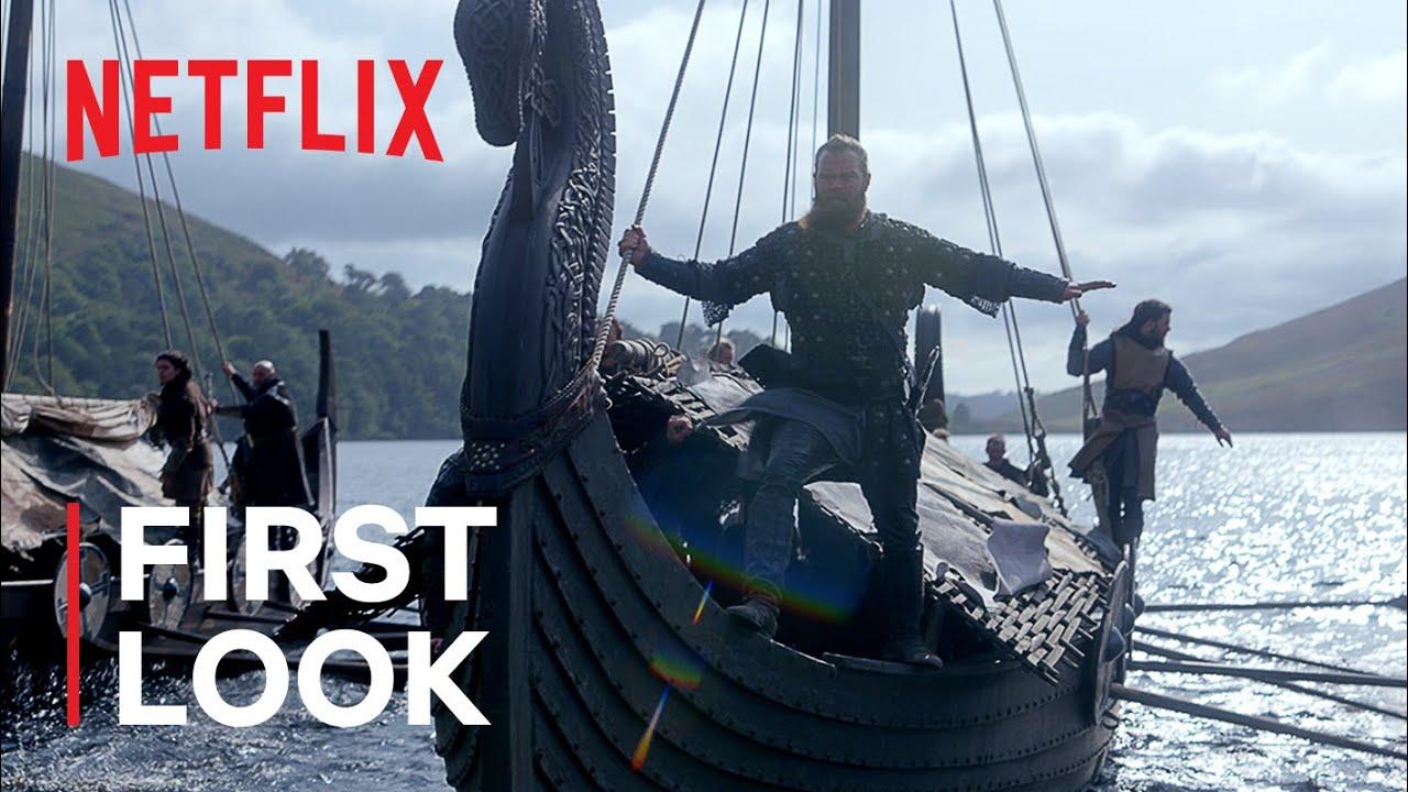 Download Vikings: Valhalla | First Look | Netflix