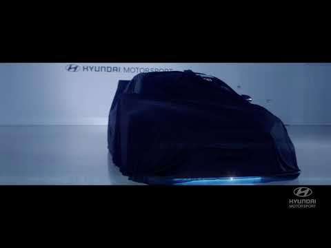 Hyundai Motorsport got the electric racing itch and it means to scratch it