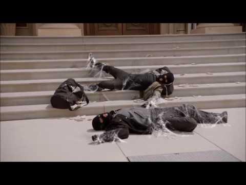 Avengers: Infinity War Part 1 (2018) Teaser Trailer (OFFICIAL)