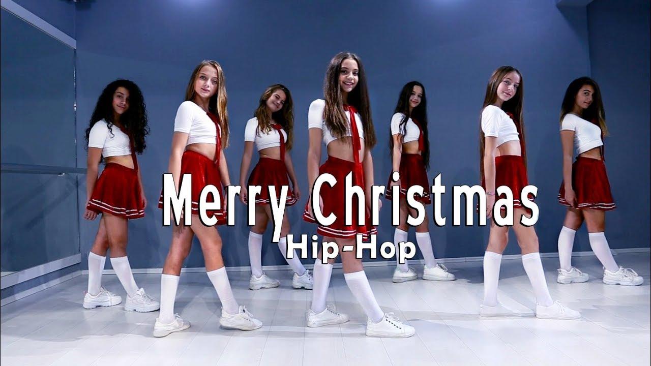 Christmas hip hop - Dance - Jingle Bells 2019 - YouTube