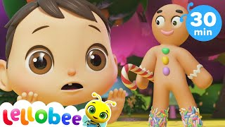 Fairy Tale Song! | +MORE Little Baby Bum: Nursery Rhymes & Baby Songs ♫ | ABCs and 123s