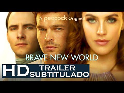 Brave New World - Un mundo feliz