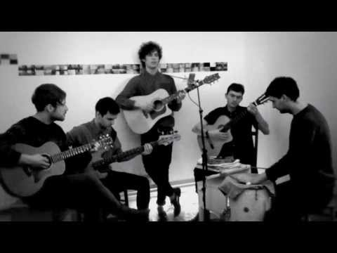 SHY NATURE - Deadly Sin (Live Acoustic)