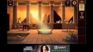 Escape Story Level 11 - Walkthrough